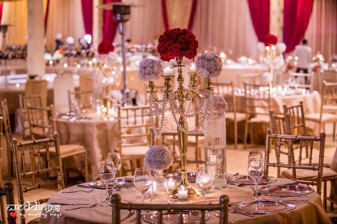 Elegant Occasions | Delhi | Wedding Planners