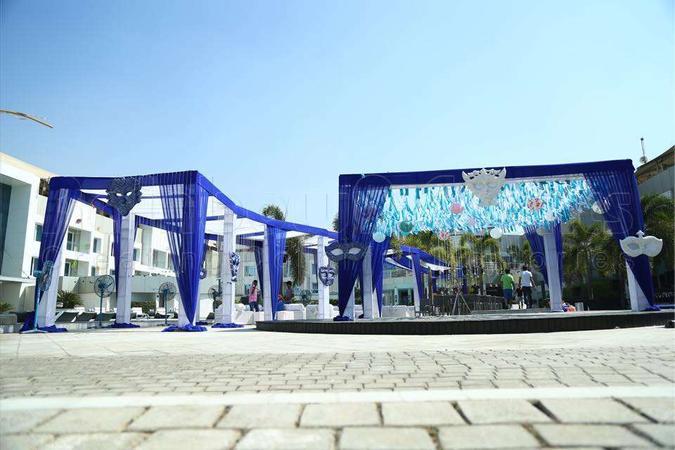 Rainbow 9 Events | Mumbai | Decorators