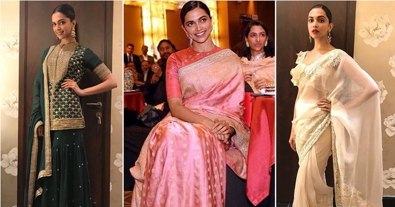 Here Is Some Major Inspo From Deepika Padukone For Your ...