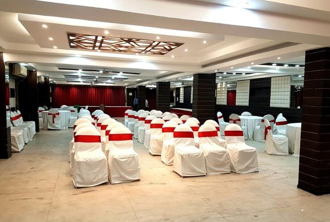 a photo of Hotel Royal Garden