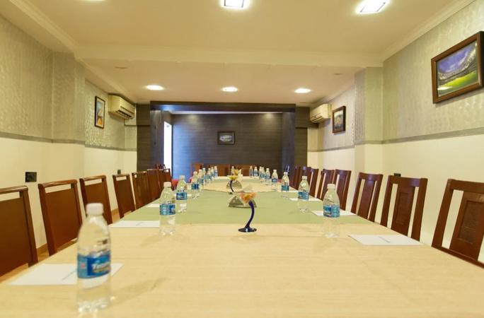 Marina Inn Egmore Chennai - Banquet Hall