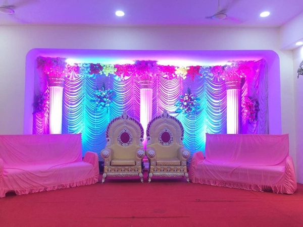 Vidyadhar Hall Dadar West Mumbai - Banquet Hall