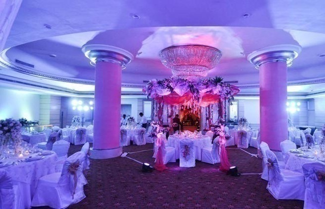 The Mayfair Banquets
