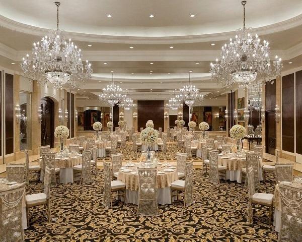 Shangri-La Eros Hotel, Connaught Place