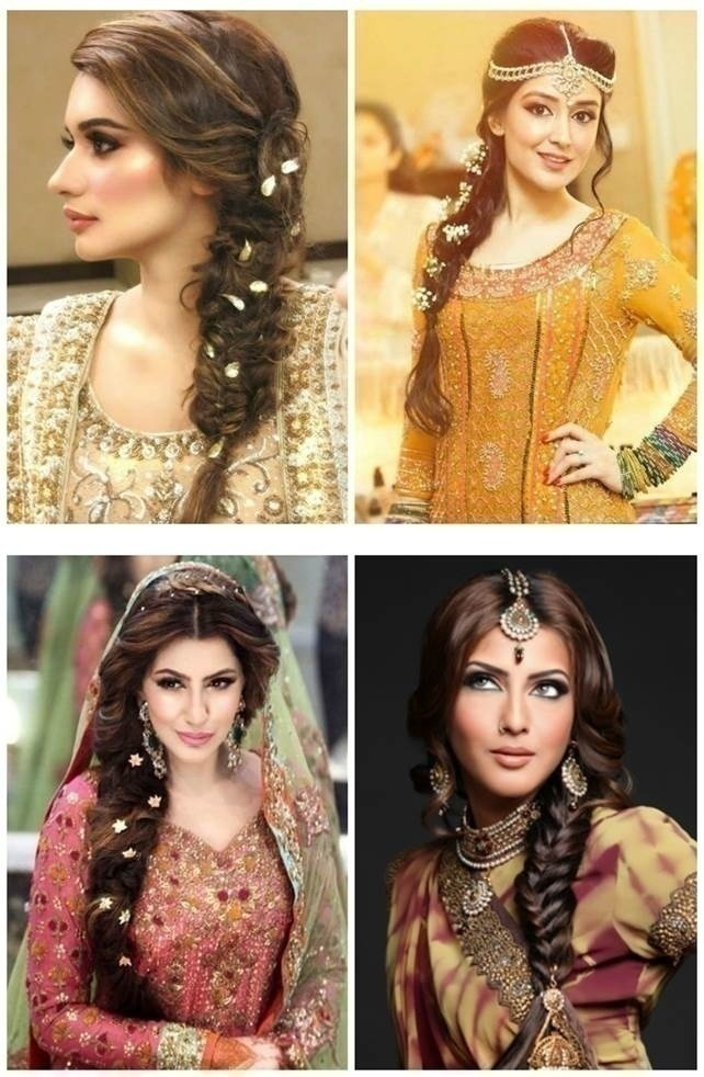 Top 5 Indian Bridal Hairstyles For Thin Hair Blog