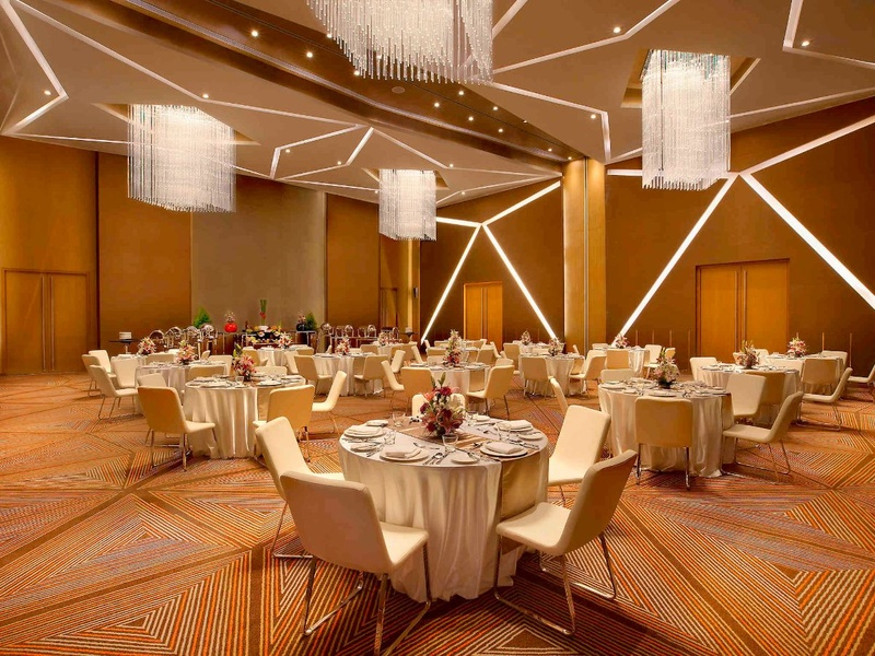 Wedding reception halls in Ahmedabad to Savour Memories for a Lifetime