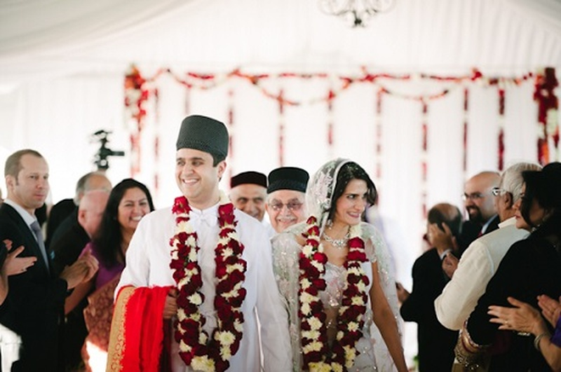 5 Things to Look Forward to in a Parsi Wedding