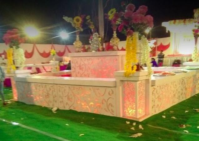 Ugam Hotels And Resorts Jhalamand Jodhpur - Banquet Hall