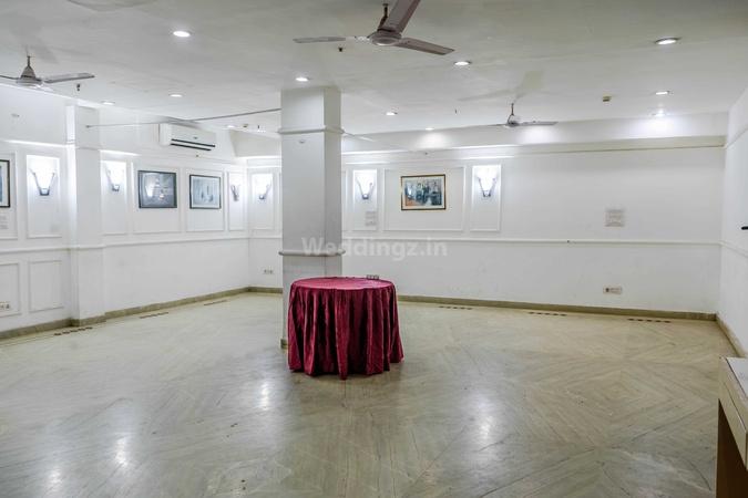 Hotel Shanti Palace Patel Nagar Delhi - Banquet Hall