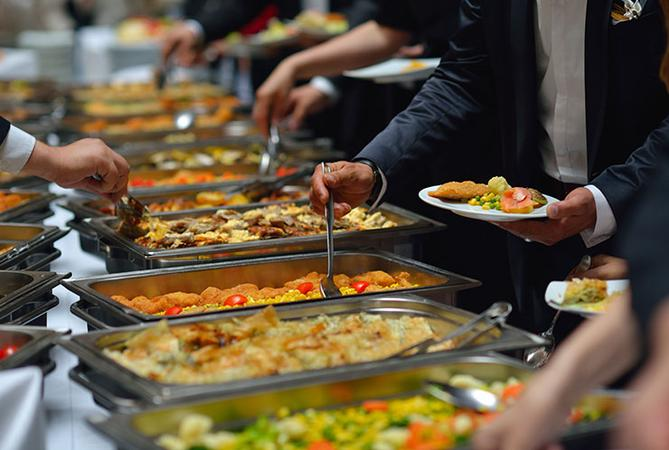 Goyalji Caterers | Delhi | Caterers