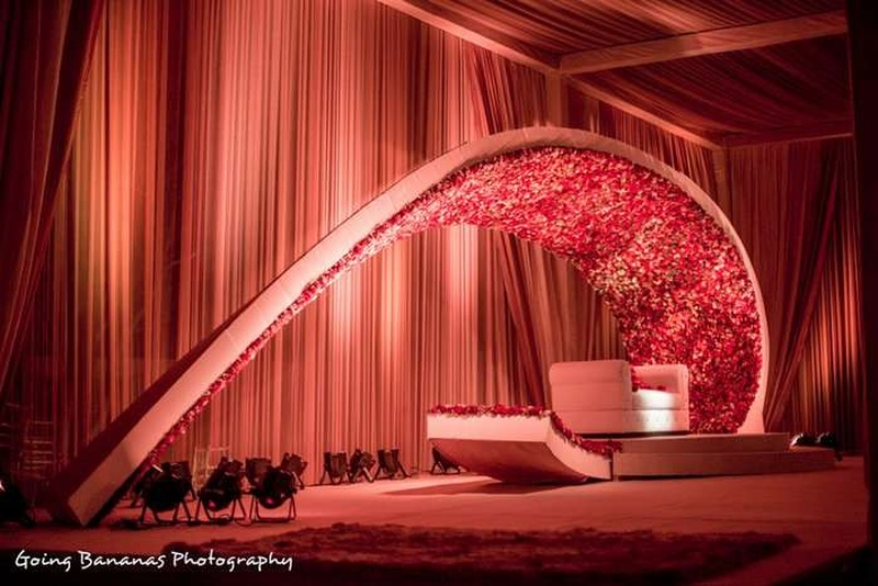 Indian Wedding Decor Themes That Made Us Swoon Blog