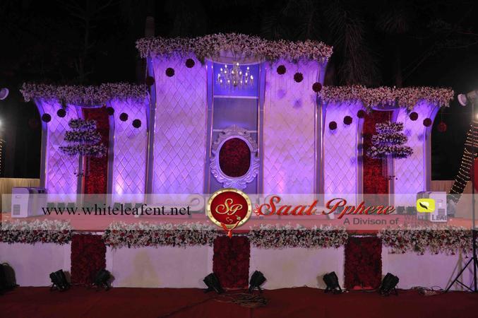 Saat Pphere | Mumbai | Wedding Planners