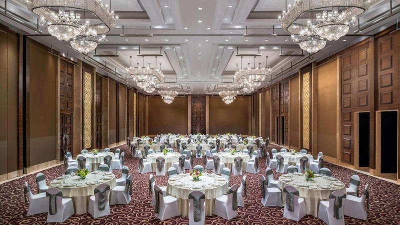 Best Wedding Halls in Jawahar Nagar, Jalandhar to Plan Your Auspicious Wedding Ceremony