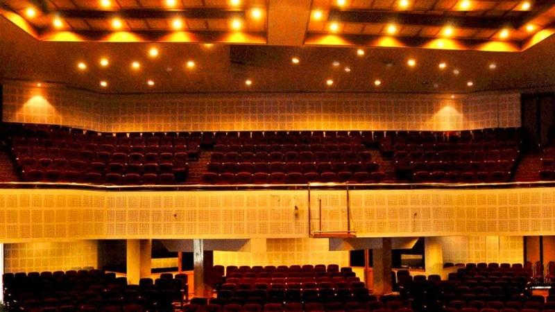 Abhishekam Convention Centre Thrippunithura Kochi - Banquet Hall