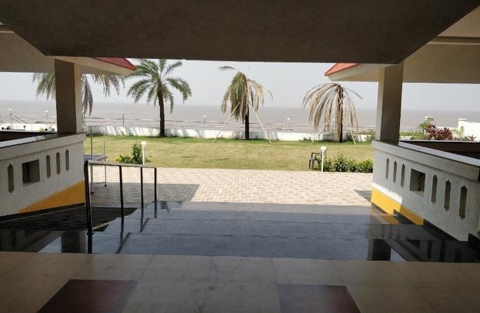 Rasal Beach Resort, Diu, Daman And Diu