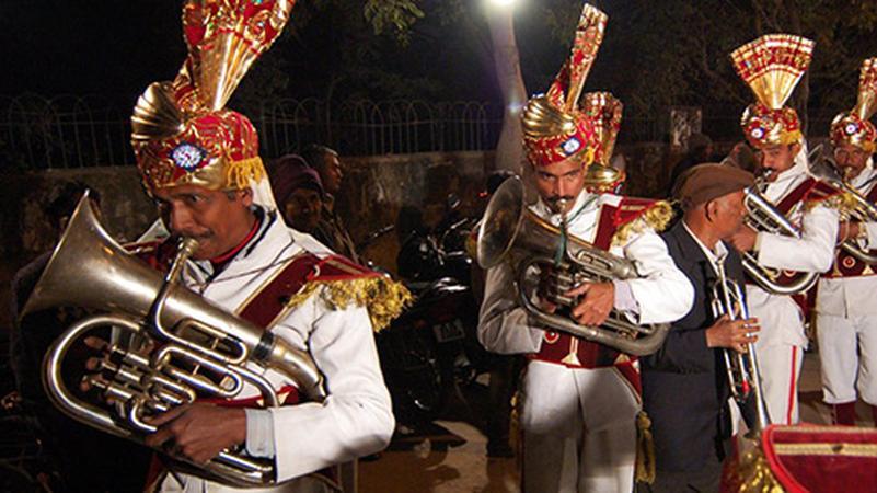 Gurudatt Band | Mumbai | Band Baaja