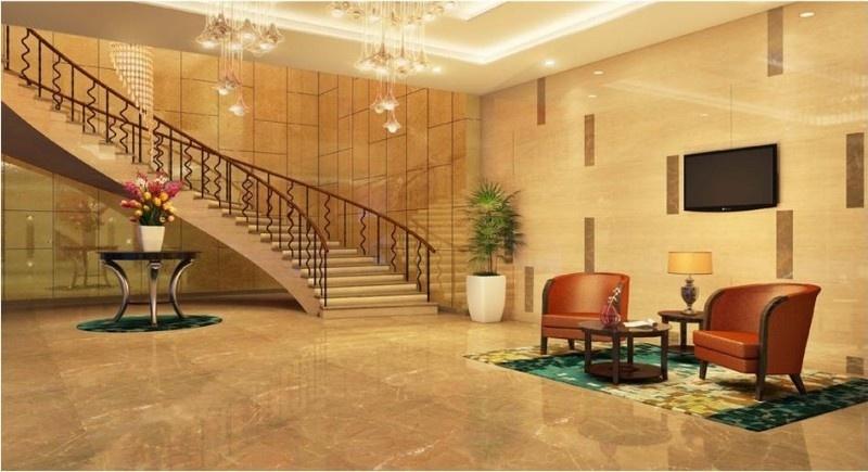 Lemon Tree Hotel Sector 60, Gurgaon, Delhi