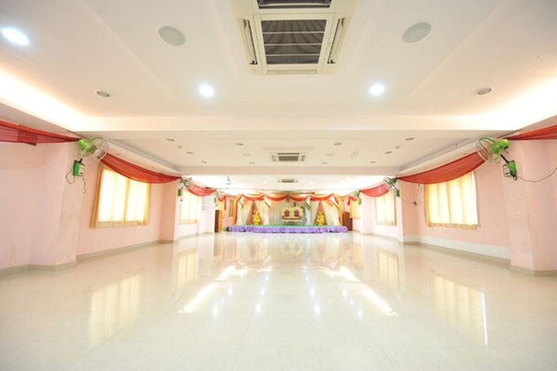 Check Out Shree Lakshmi Guest House and Function Halls Visakhapatnam for Lavish Festivities