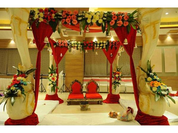 Casabella Banquet Sector 48 Gurugram - Banquet Hall