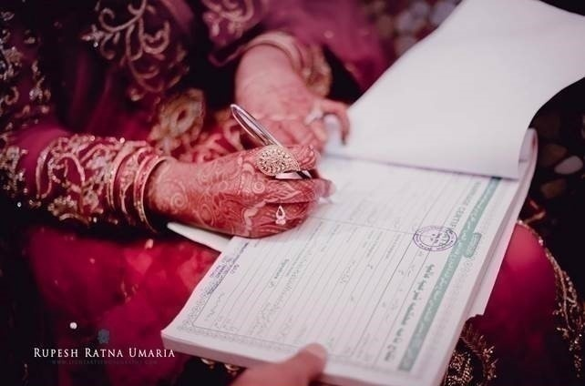 Muslim Wedding Rituals and Traditions to Expect At an