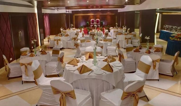 OYO Home 36553 Alluring Stay JP Nagar Bangalore - Banquet Hall