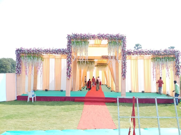 Purshotam Farm Mota Varachha Surat - Wedding Lawn