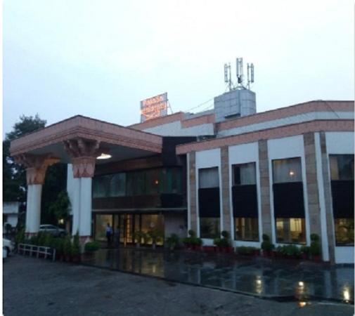 Hotel Palash Residency TT Nagar Bhopal - Banquet Hall