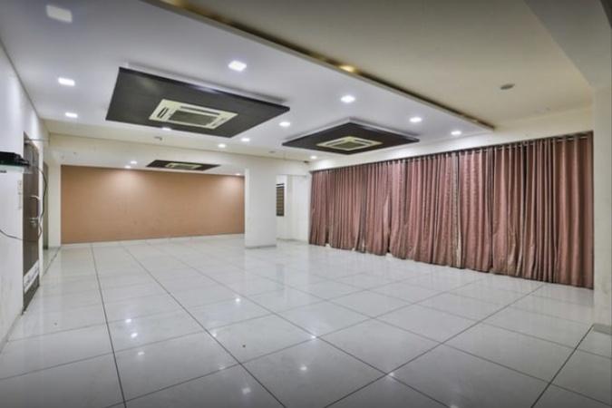 Varma Palace Citylight Surat - Banquet Hall