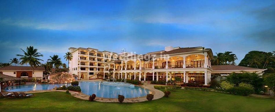 Resort Rio Arpora Goa - Banquet Hall
