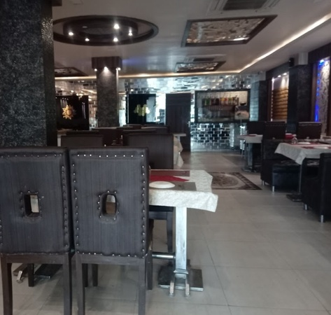 Hotel Shree Urmila George Town Prayagraj - Banquet Hall