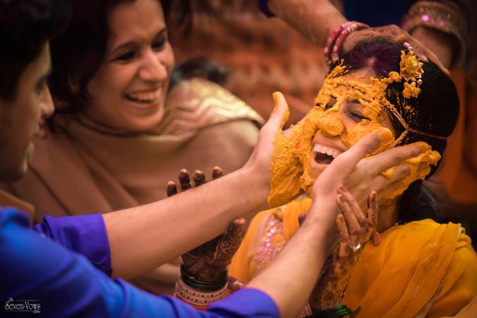 The Seven Vows Films | Delhi | Photographer