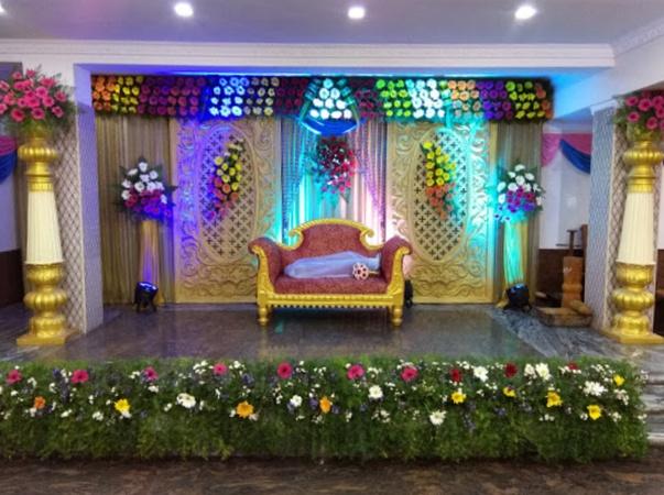 Shri Sivasakthi Mahal Porur Chennai - Mantapa / Convention Hall