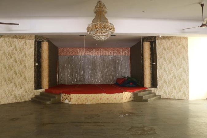 Poonam Bhavan Function Hall Ramanthapur Hyderabad - Wedding Lawn