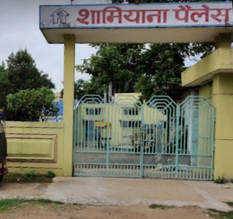 Shamiyana Palace Civil Lines Raipur - Banquet Hall