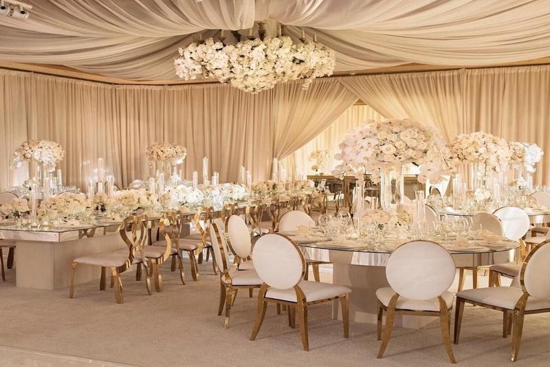 Wedding Reception Halls in Dwaraka Nagar, Visakhapatnam for a Perfect Reception Setting