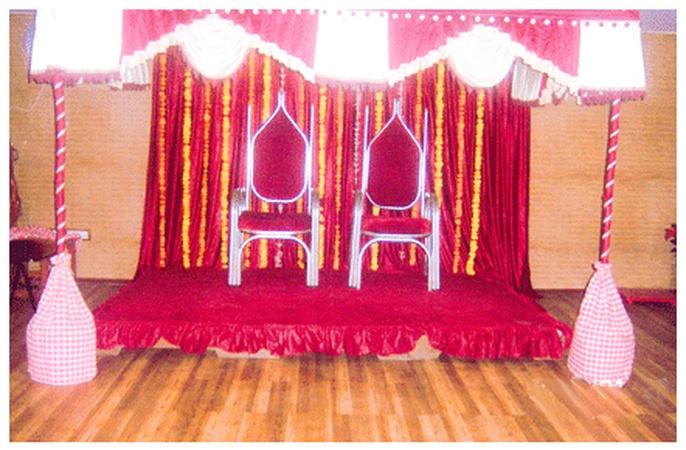 Ambar Mangal Karyalay Kothrud Pune - Banquet Hall