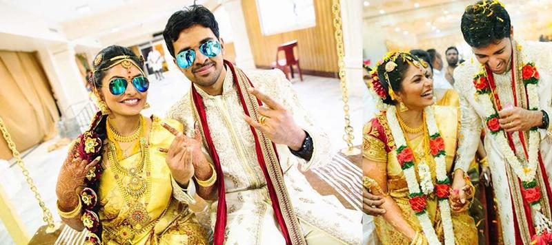 Nirmal  & Asha Mumbai : Traditional Wedding Affair with Heaps of Bollywood Drama