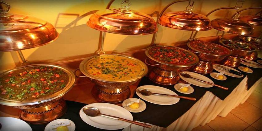Panchami Caterers | Mumbai | Caterers