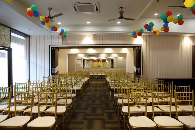 Rasam nx Banquet Kalamboli Mumbai - Banquet Hall