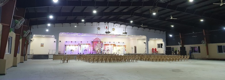 Puligilla Function Hall Dundigal Hyderabad - Banquet Hall