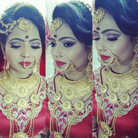 Makeup by Richa Bhalla | Delhi | Makeup Artists
