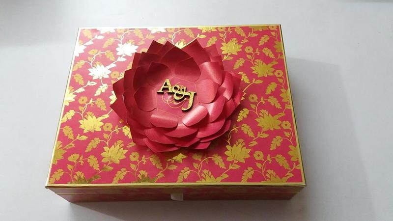 MJ Invitation | Delhi | Invitation Cards