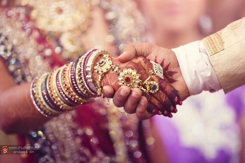 Ankit & Nidhi Mumbai : An Elegant and Classy Wedding Ceremony