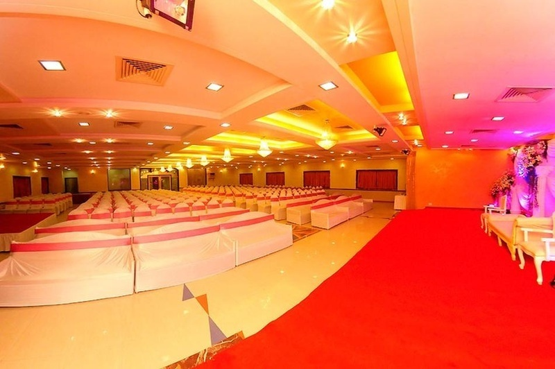 Top 7 Budget Venues In Thane To Host A Complete Wedding Under 4 Lakhs