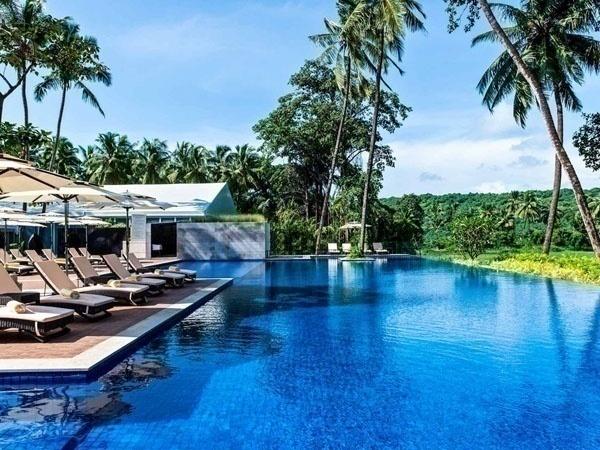 Grand Mercure Shrem Resort