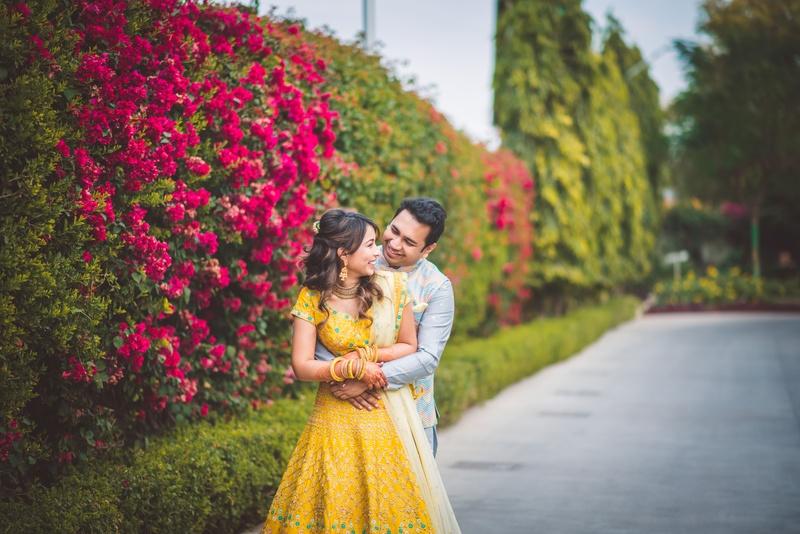 Mudit & Pritika Jaipur : This gorgeous destination wedding is an inspiration for everyone.
