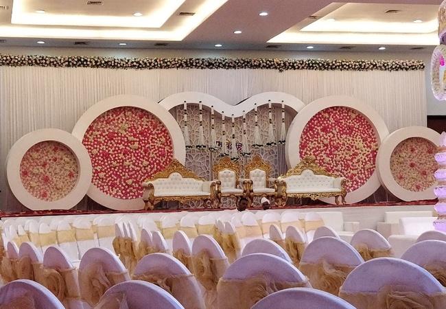 Gahlot Hall Kopar Khairane Mumbai - Banquet Hall
