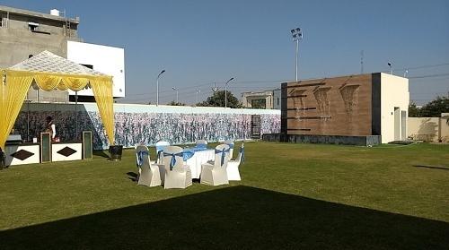 Clarks Amer, JLN Marg, Jaipur