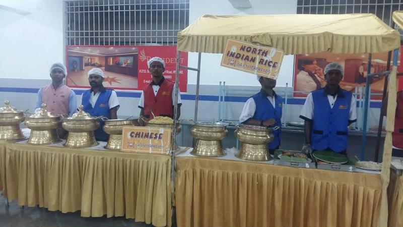 Udaya Caterers | Bangalore | Caterers