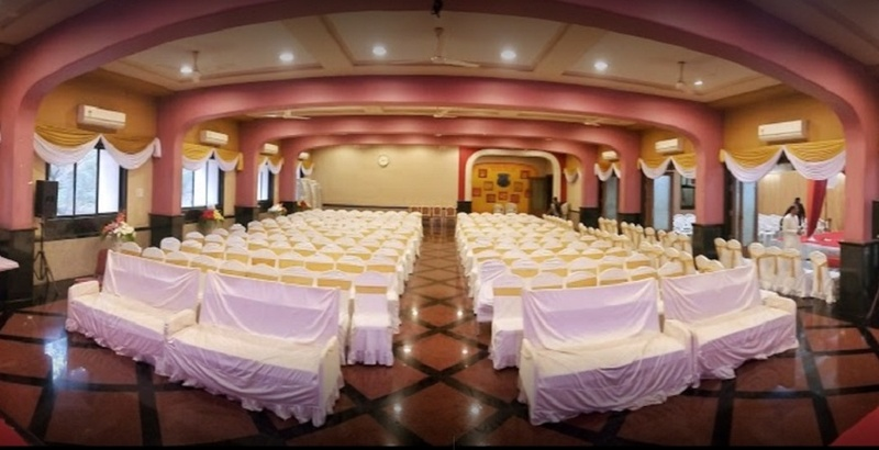 Kakade Palace, Kothrud, Pune